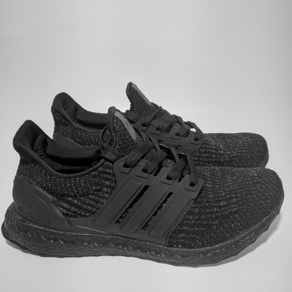 3622b099f92 adidas Other - Adidas UltraBoost 3.0 Triple Black